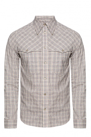 Checked shirt od Isabel Marant