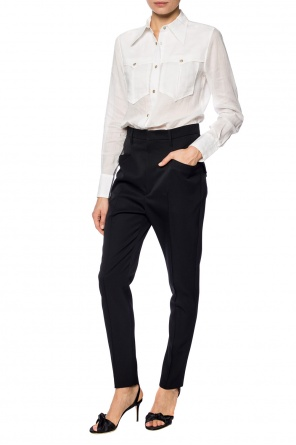 Shirt with pockets od Isabel Marant