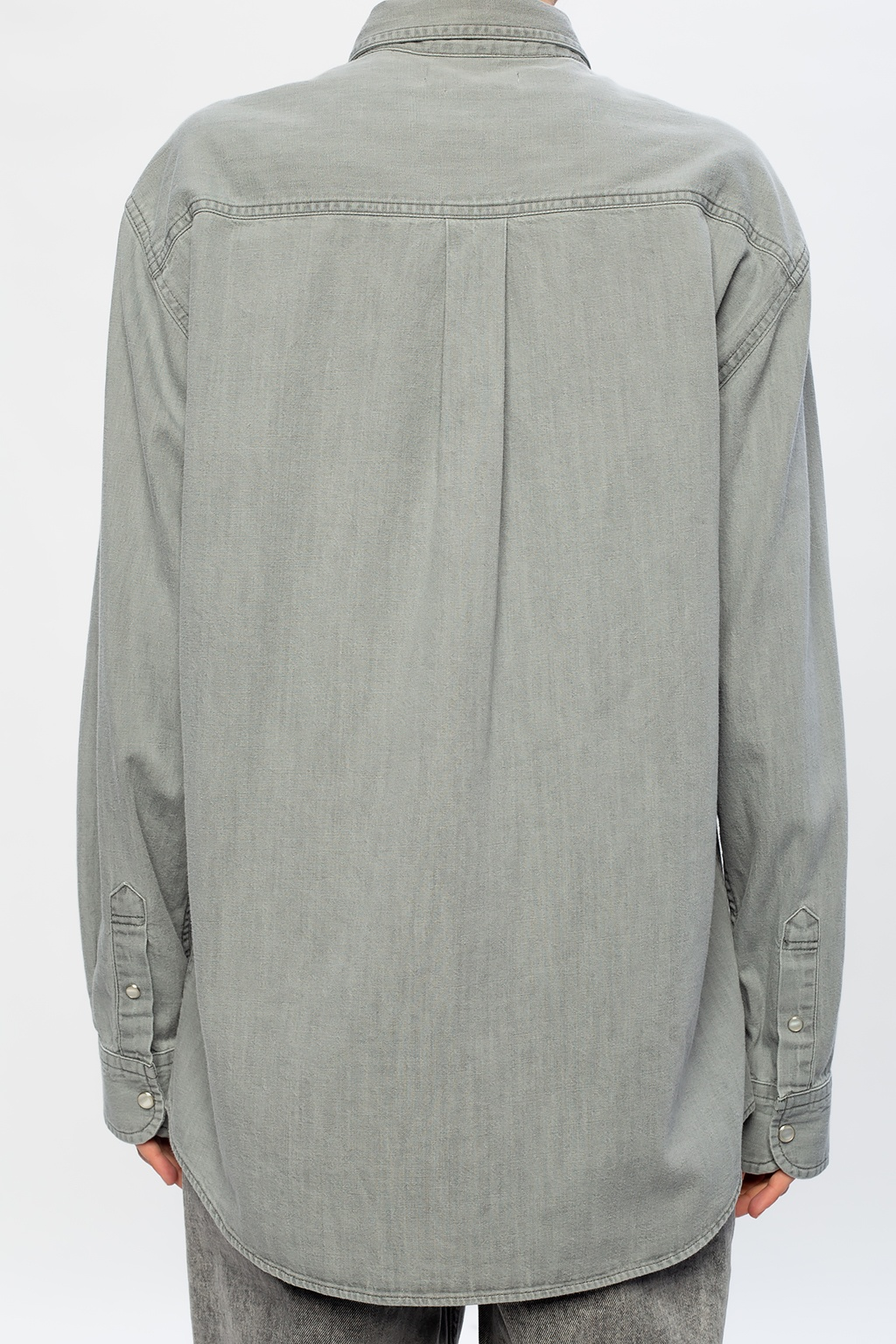 Isabel Marant Etoile Shirt with pockets