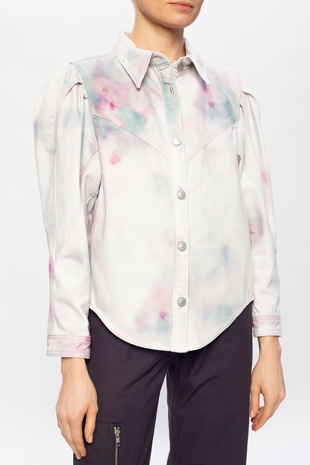 Isabel Marant Etoile Jacket with pockets