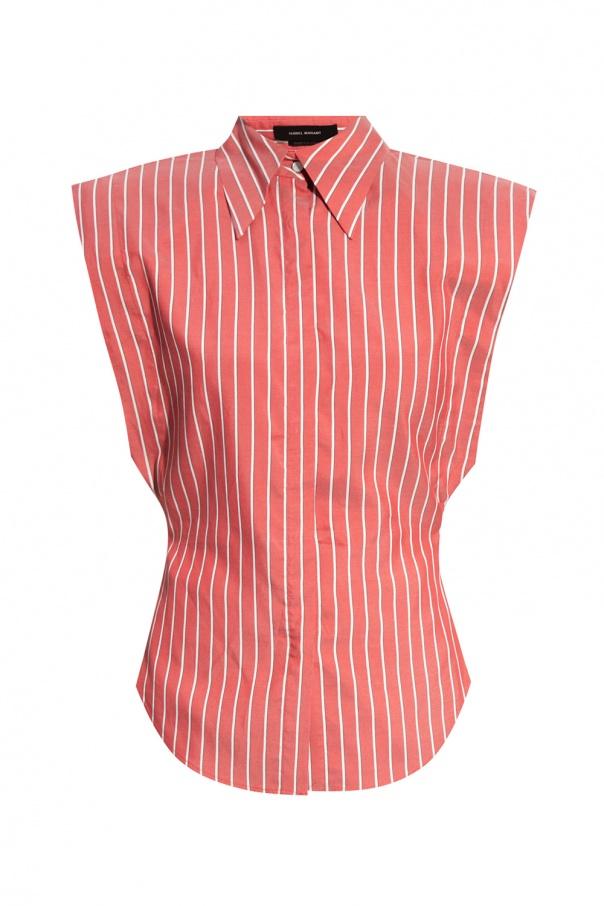 Isabel Marant Sleeveless shirt