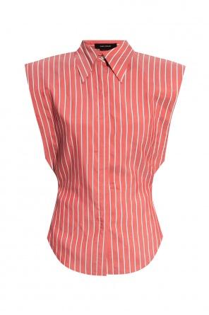 Sleeveless shirt od Isabel Marant