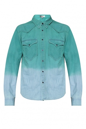 Shirt with pockets od Isabel Marant