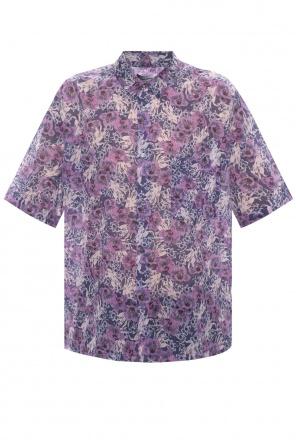 Short sleeve shirt od Isabel Marant
