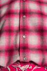 Isabel Marant Etoile Checked shirt