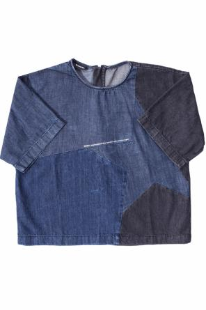 Denim top od Diesel
