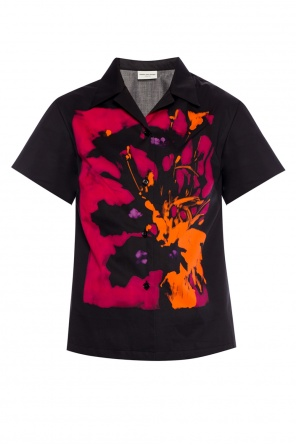 Printed shirt od Dries Van Noten