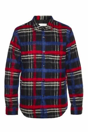Checked shirt od Golden Goose