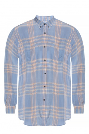 Checked shirt od Marni