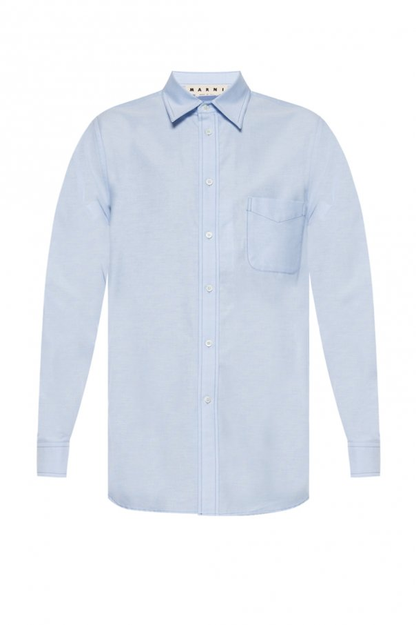Marni Shirt with pocket