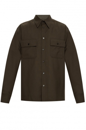 Wool shirt od Marni