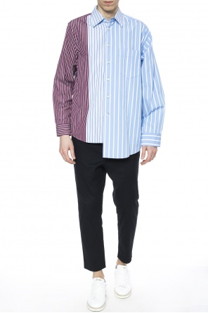 Pinstriped shirt od Marni