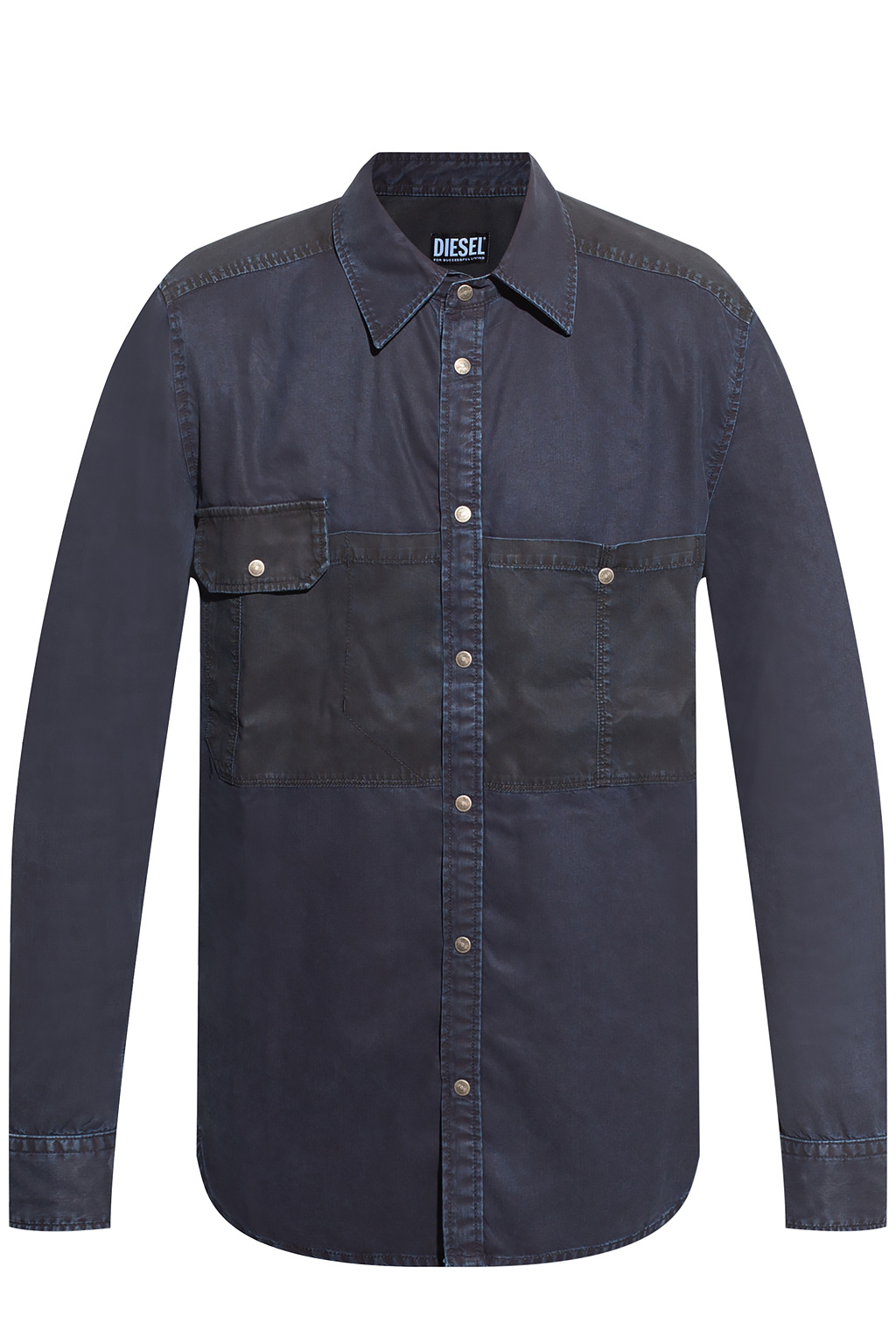 Diesel Shirt with pockets