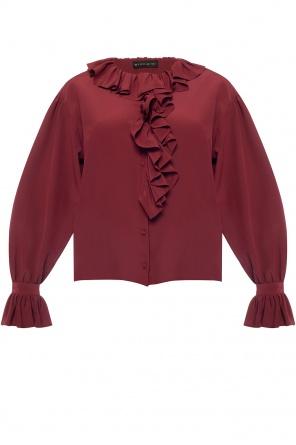 Flounce shirt od Etro