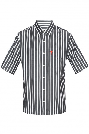 Striped shirt od Ami Alexandre Mattiussi