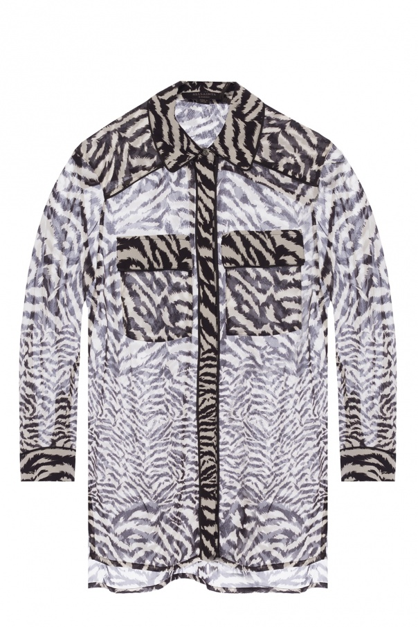 AllSaints 'Esther' shirt