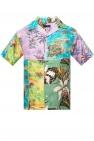 Amiri Printed shirt