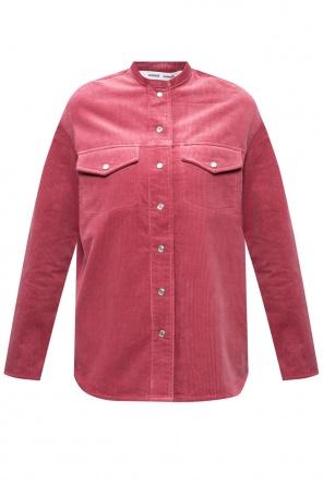 Corduroy shirt od Samsøe Samsøe