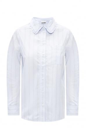 Chest pocket shirt od Ganni
