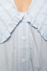 Ganni Patterned shirt