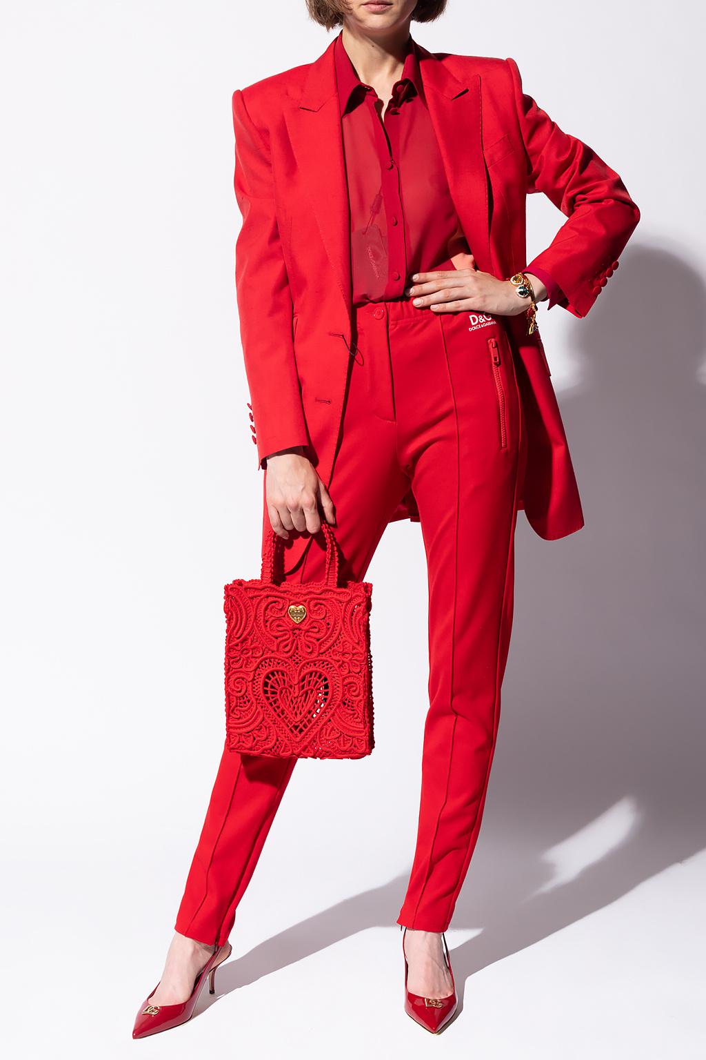 Dolce & Gabbana 丝绸质衬衫