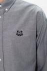 Kenzo Embroidered shirt