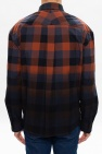 Kenzo Patterned shirt