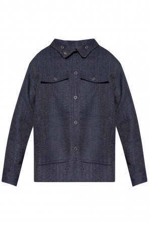 Jacket with standing collar od Kenzo