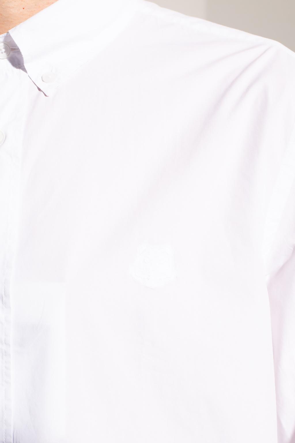 Kenzo Shirt with logo