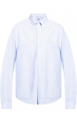 Shirt with logo od Kenzo