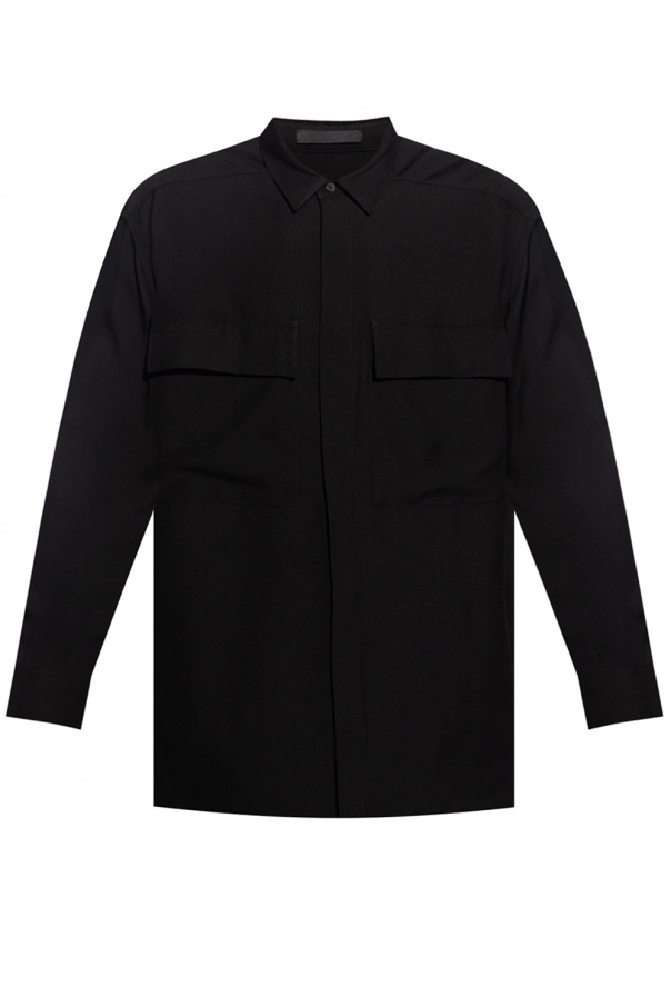 Fear Of God Shirt with pockets