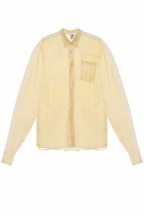 Oversize shirt od ADIDAS Originals