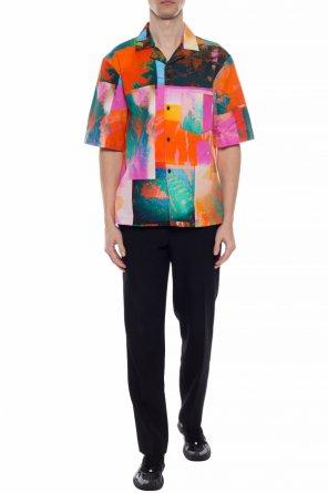 Patterned shirt od Acne