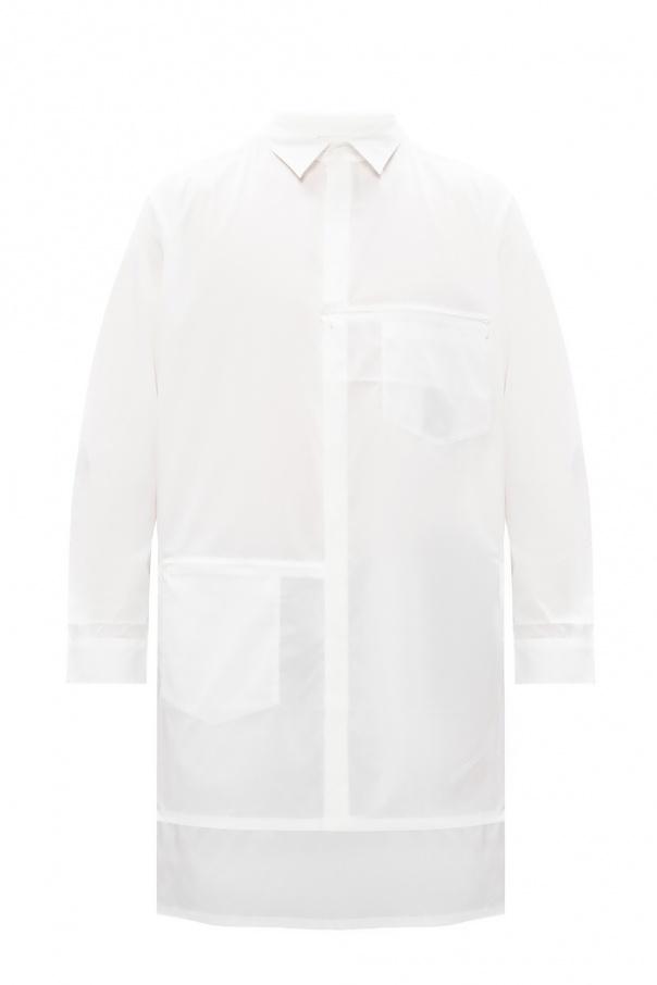 Y-3 Yohji Yamamoto Shirt with pockets