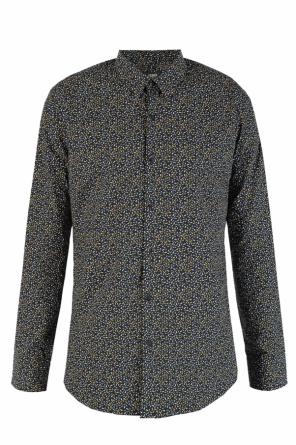 Patterned shirt od Fendi