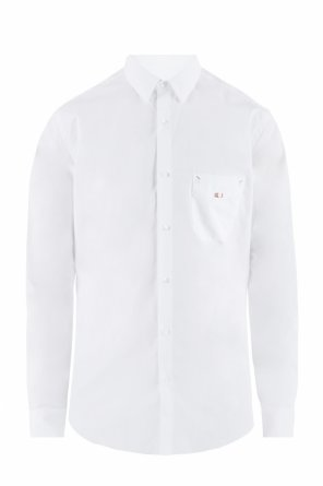 Embroidered shirt od Fendi