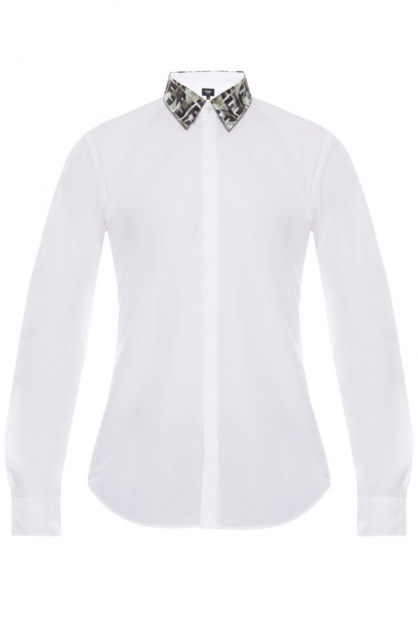 Fendi Shirt with logo