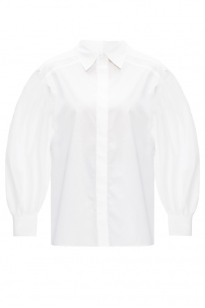 Oversize shirt od Fendi