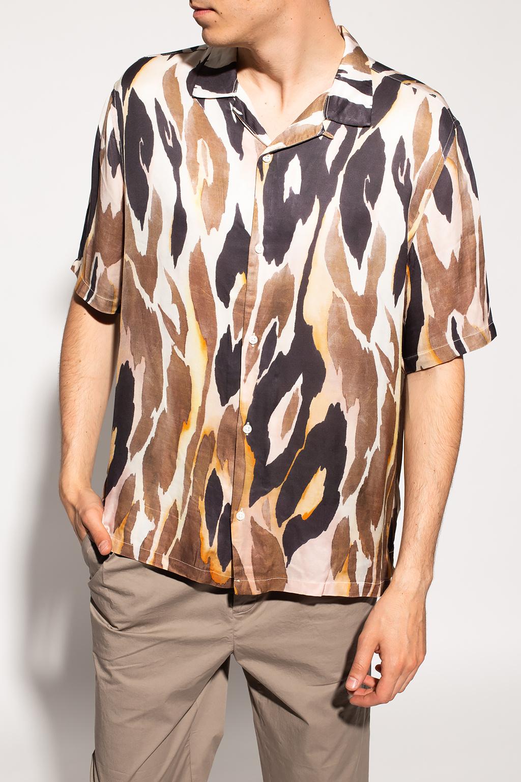 AllSaints 'Fuego' shirt