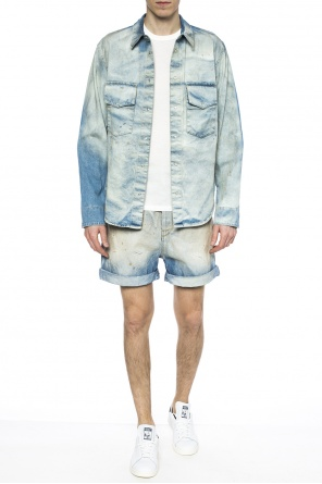 Denim shirt od Golden Goose
