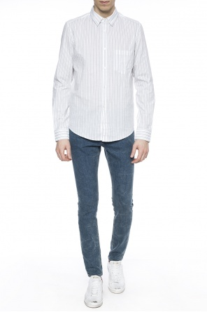 Striped shirt od Golden Goose