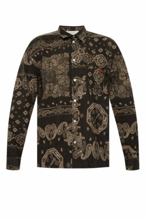 Printed shirt od Golden Goose