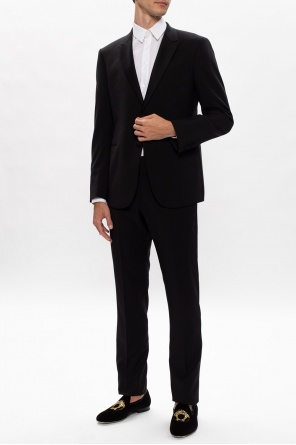 棉质衬衫 od Dolce & Gabbana