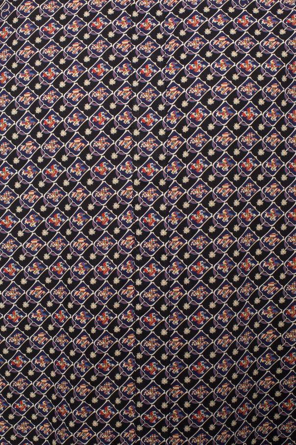 Patterned shirt od Dolce & Gabbana
