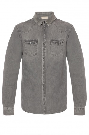 Denim shirt with pockets od AllSaints