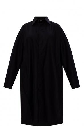 Long oversize shirt od Y-3 Yohji Yamamoto