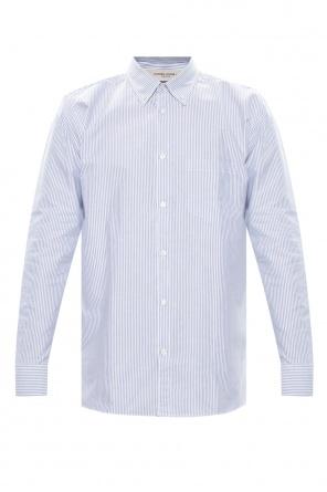 Striped shirt od Golden Goose