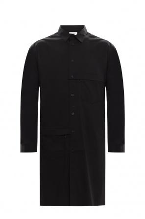 Long shirt od Y-3 Yohji Yamamoto