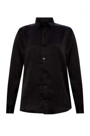 Long sleeve shirt od Ami Alexandre Mattiussi
