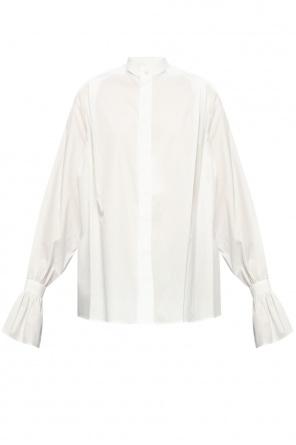 Cotton shirt od Ami Alexandre Mattiussi